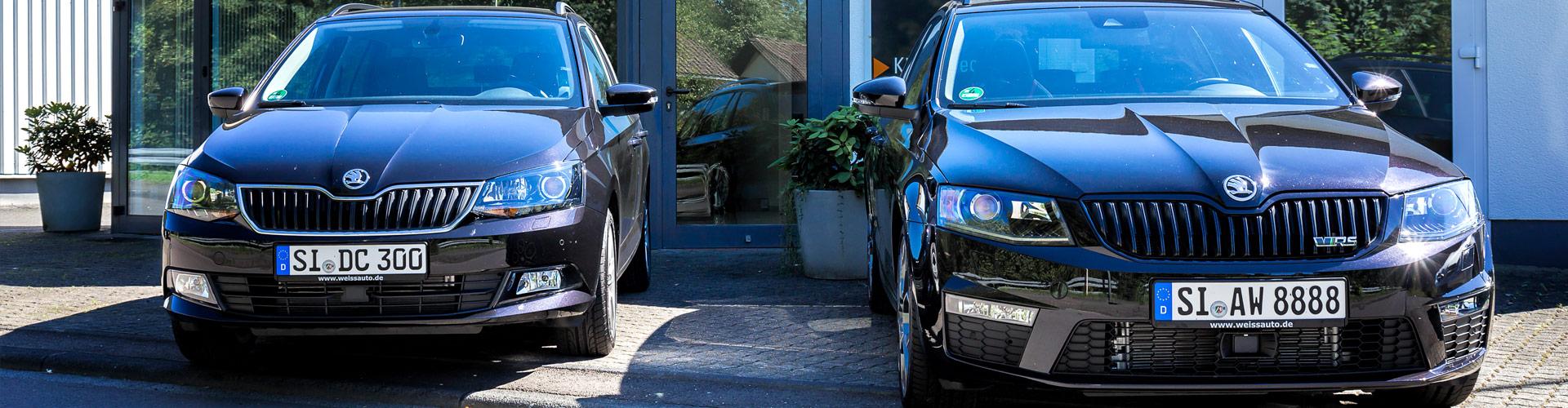 Auto Weiss Gmbh